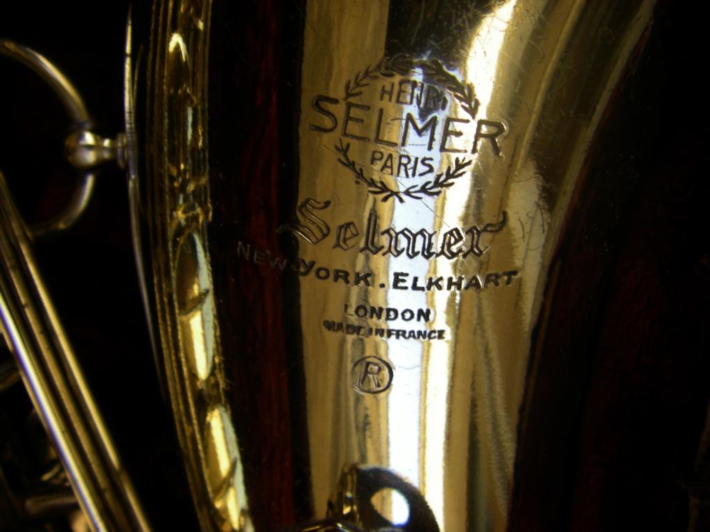 saxophone Selmer Imgp0513