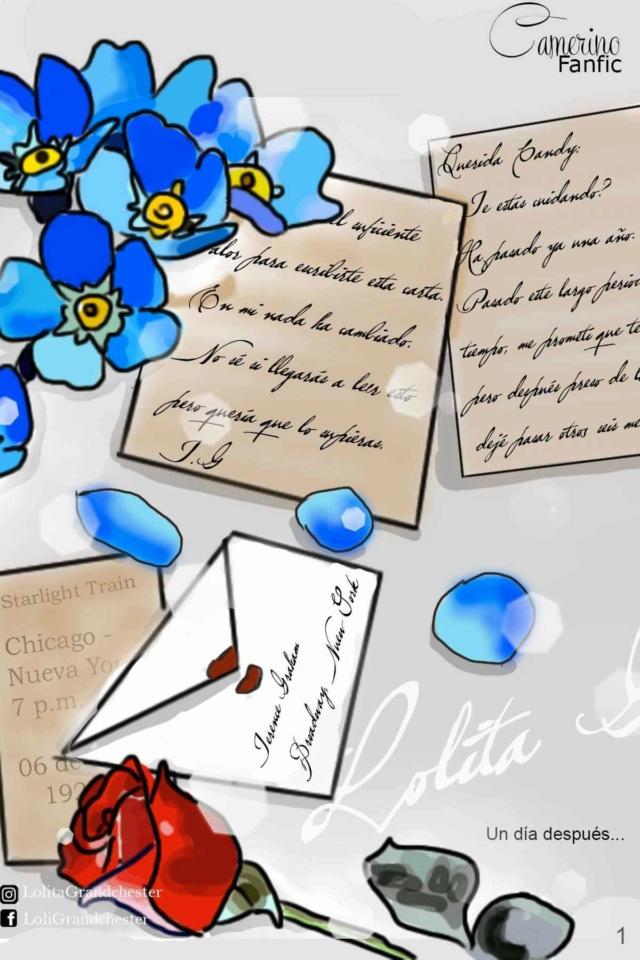 """Lolita Grandchester Fic Ilustrado """"Camerino"""" Receiv45"""