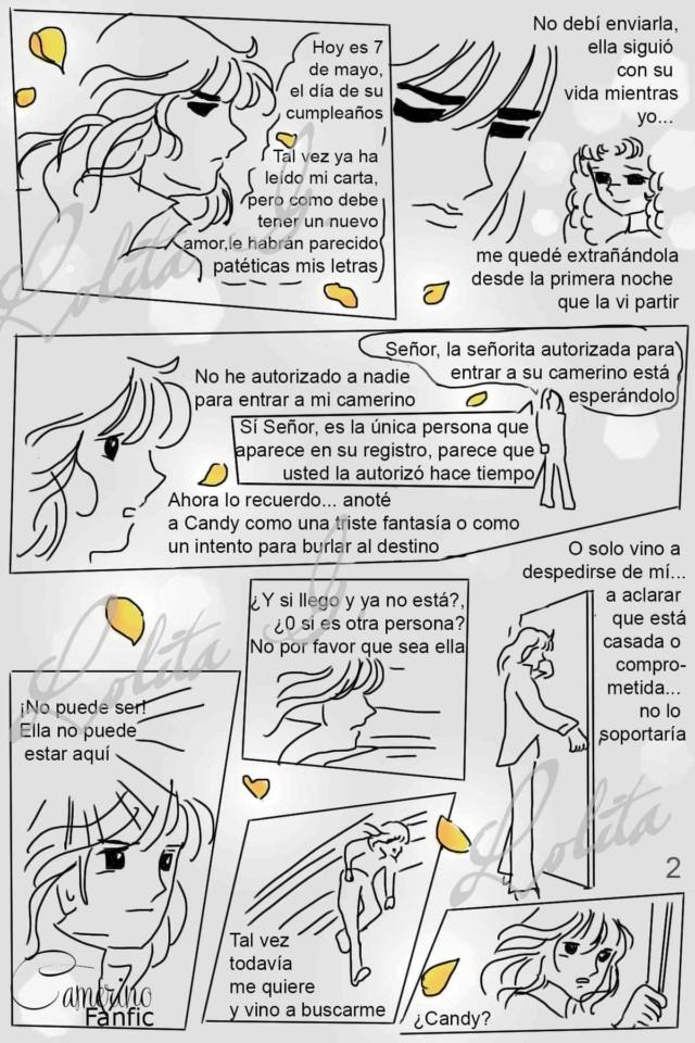 """Lolita Grandchester Fic Ilustrado """"Camerino"""" Receiv46"""