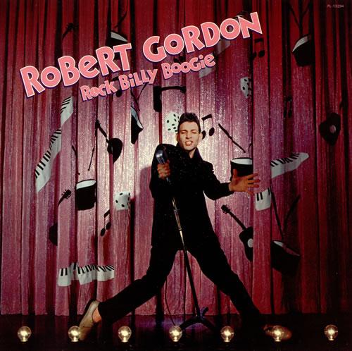 Robert Gordon y Chris Spedding Robert10