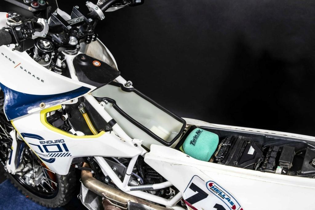 améliorations Husqvarna 701 enduro ET KTM 690 enduro - Page 24 701-st10