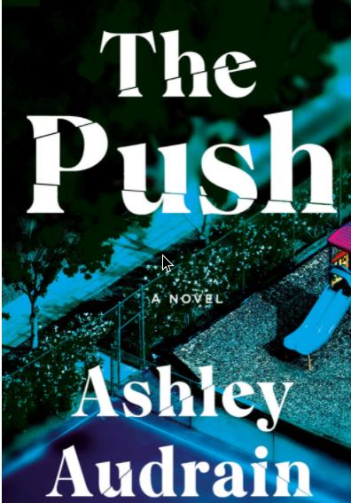 The Push Screen11