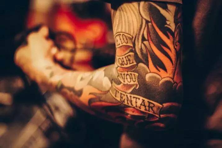 Сделать себе татуировку  Best-w10
