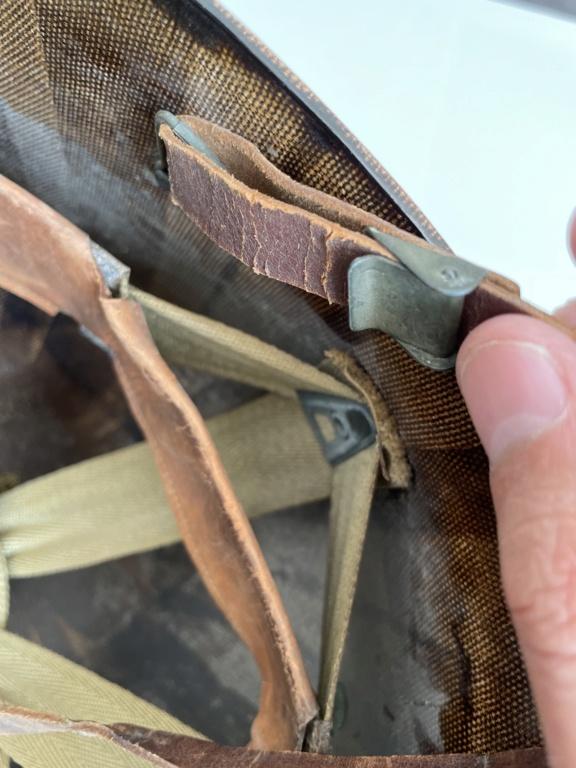Identification casque M1 7ebfca10