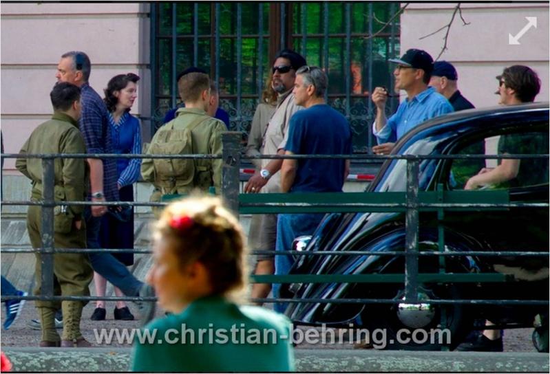 George Clooney back in Berlin 6/10/13 Mm_ber14
