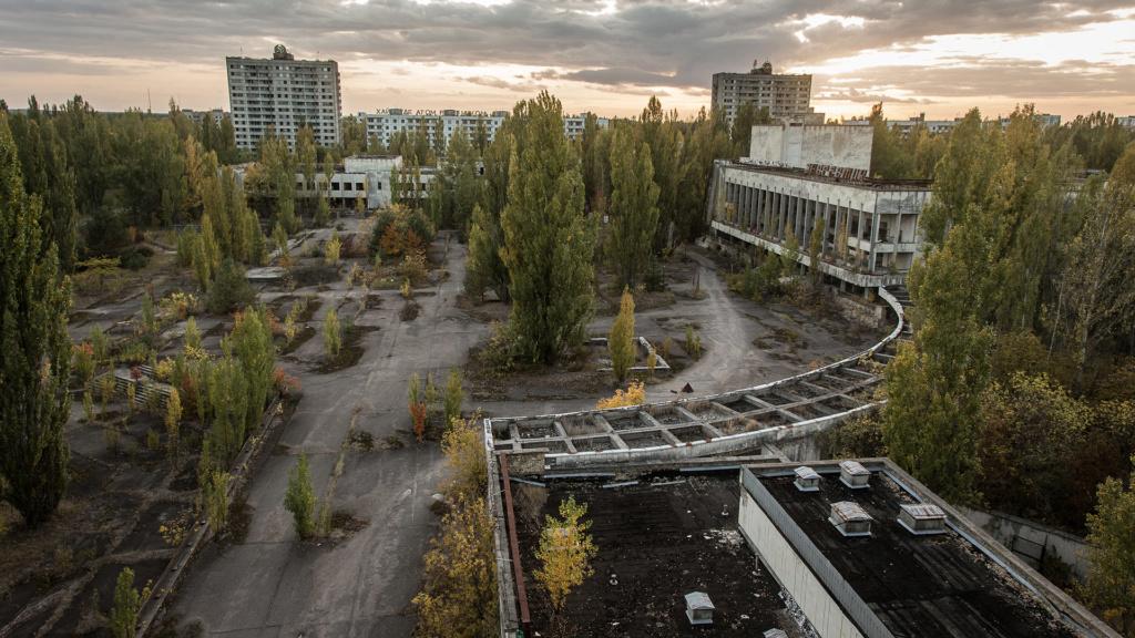Participez à mon projet de livre photo sur Tchernobyl... Bdef210