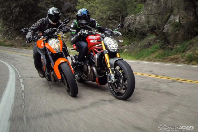 Ducati en vente : KTM intéressé...  A suivre de près !  14_str10