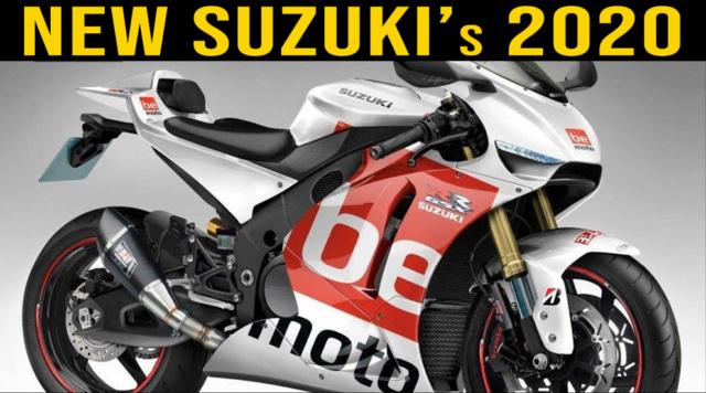 La SUZUKI GSXR1000 15 jours à l'essai sur Motopiste.net !!! 2020_n10