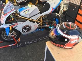 Seb SERRA/ Repli-K-Racing s'engage en EuropeanBikes sur une DUCATI Panigale 959 33534210