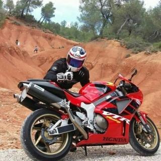 Question : Look Urbain ou look Cosmonaute pour ceux qui roulent à moto sur route? 43915010