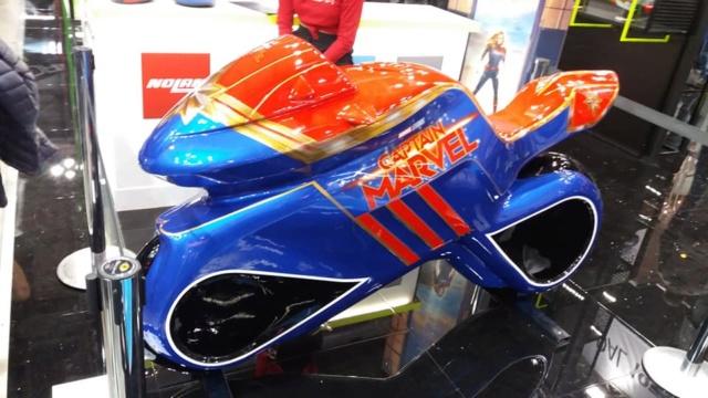 Motopiste.net était au Salon de Milan(EICMA) Le Compte Rendu ! 45859210