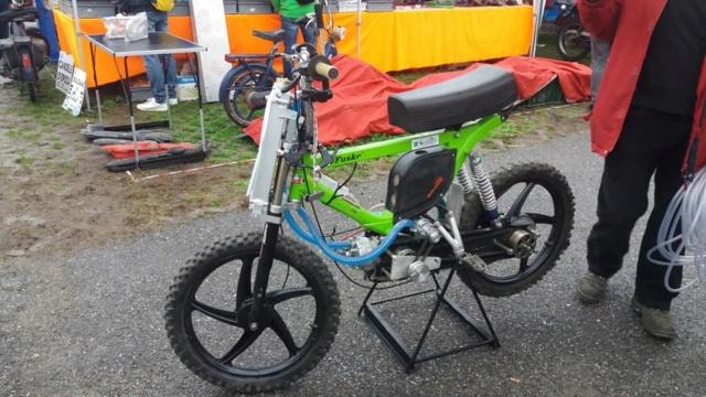"""[Evenement] """"Mostra Scambio"""" marché de motos et pièces près de Milan en Italie 45861910"""