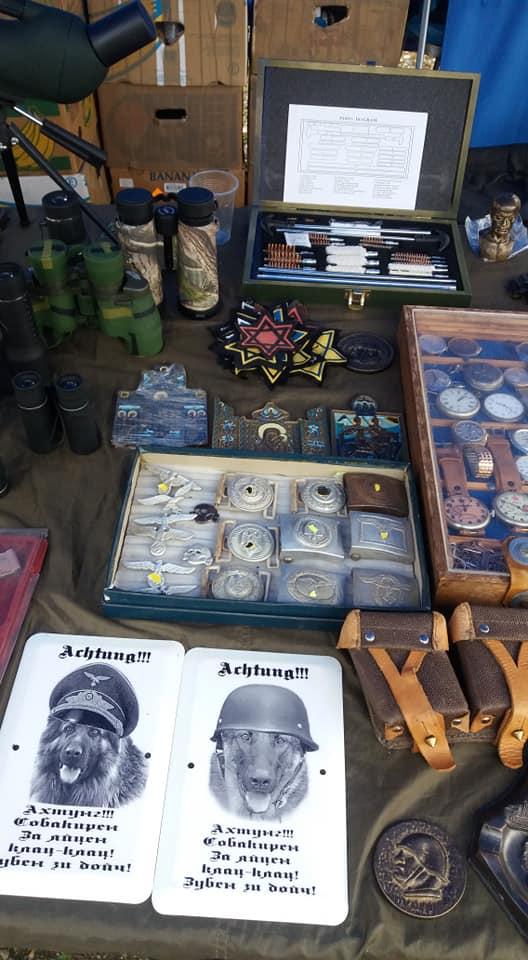 """[Evenement] """"Mostra Scambio"""" marché de motos et pièces près de Milan en Italie 45886610"""