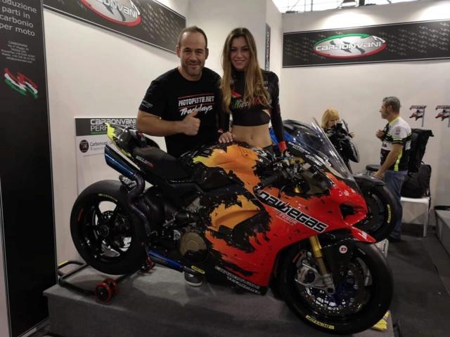 Motopiste.net était au Salon de Milan(EICMA) Le Compte Rendu ! 45893010