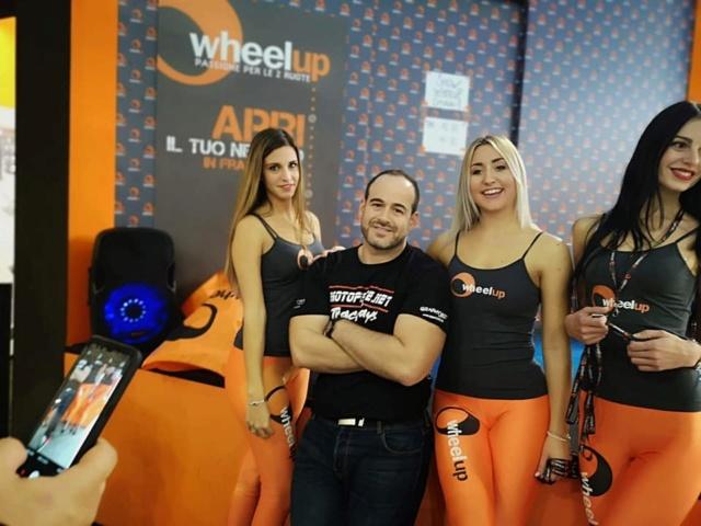 Motopiste.net était au Salon de Milan(EICMA) Le Compte Rendu ! 45926910