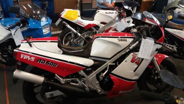 """[Evenement] """"Mostra Scambio"""" marché de motos et pièces près de Milan en Italie 45937810"""