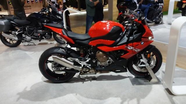 Motopiste.net était au Salon de Milan(EICMA) Le Compte Rendu ! 45970610