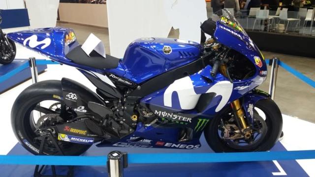 Motopiste.net était au Salon de Milan(EICMA) Le Compte Rendu ! 45973411