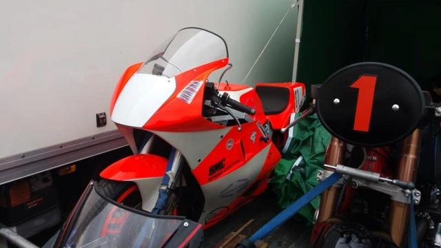 """[Evenement] """"Mostra Scambio"""" marché de motos et pièces près de Milan en Italie 46013210"""