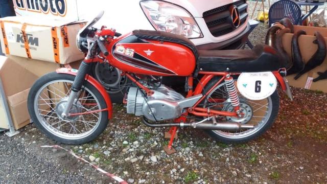 """[Evenement] """"Mostra Scambio"""" marché de motos et pièces près de Milan en Italie 46035810"""