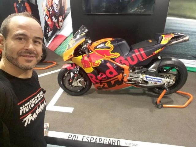 Motopiste.net était au Salon de Milan(EICMA) Le Compte Rendu ! 46040810