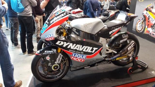 Motopiste.net était au Salon de Milan(EICMA) Le Compte Rendu ! 46059110