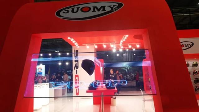 Motopiste.net était au Salon de Milan(EICMA) Le Compte Rendu ! 46081210