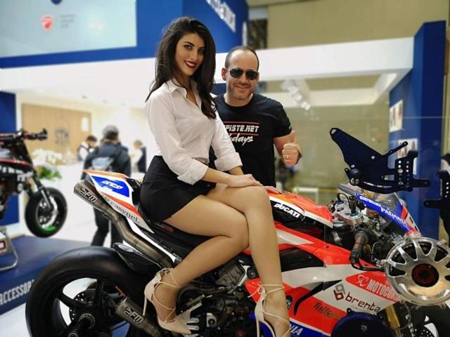 Motopiste.net était au Salon de Milan(EICMA) Le Compte Rendu ! 46104110