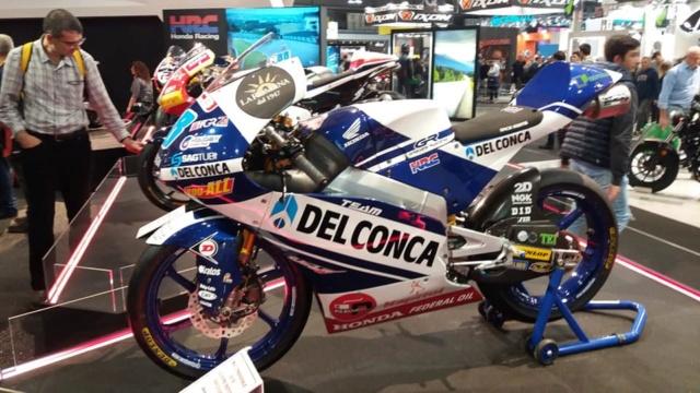 Motopiste.net était au Salon de Milan(EICMA) Le Compte Rendu ! 46141210