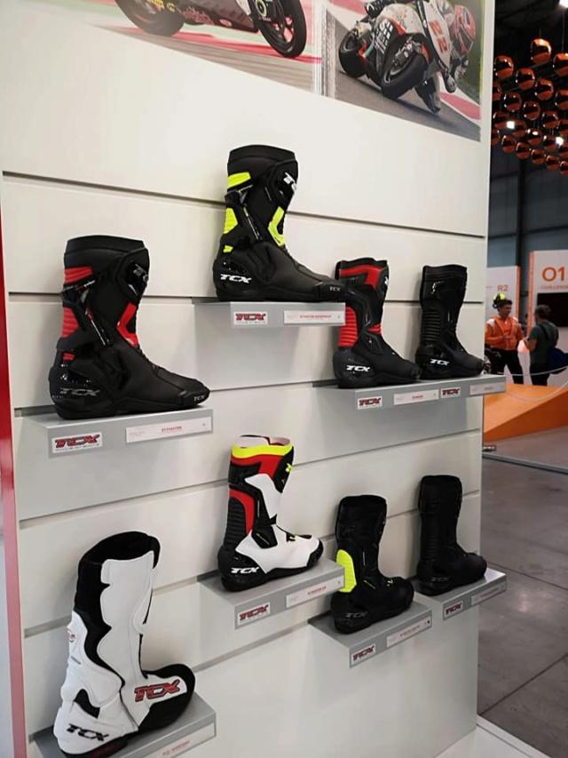 Motopiste.net était au Salon de Milan(EICMA) Le Compte Rendu ! 46142910