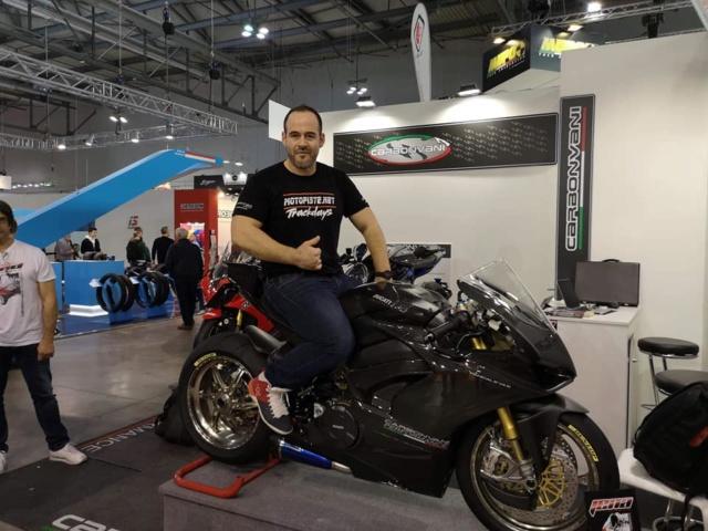 Motopiste.net était au Salon de Milan(EICMA) Le Compte Rendu ! 46188010