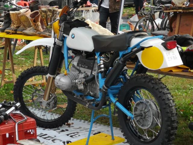 """[Evenement] """"Mostra Scambio"""" marché de motos et pièces près de Milan en Italie 46456010"""