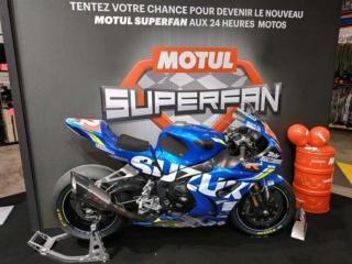 Motopiste.net au Salon du 2 Roues de Lyon 2019 : Le résumé !!!! 53877510