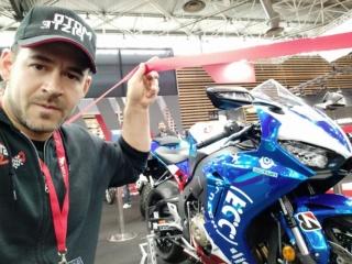 Motopiste.net au Salon du 2 Roues de Lyon 2019 : Le résumé !!!! 53897010