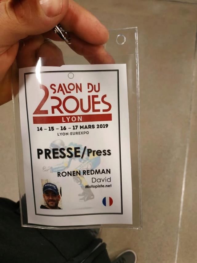 Motopiste.net au Salon du 2 Roues de Lyon 2019 : Le résumé !!!! 53926510