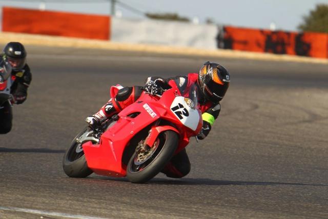 Essai Bridgestone BATTLAX RACING R11 56915010