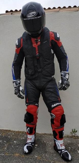 [SONDAGE] AIRBAG à moto, êtes vous équipés? 61258610