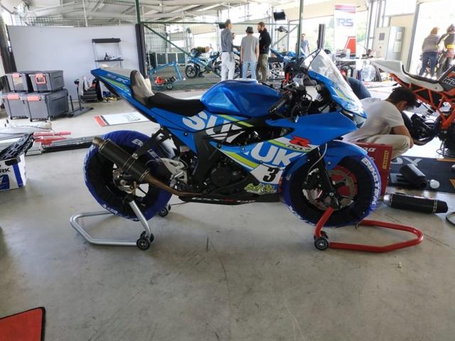 Ma première course officielle !!! Motopiste.net en Coupe de France Promosport 64699310