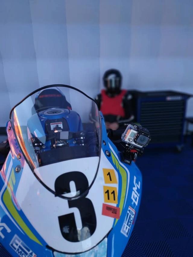 Ma première course officielle !!! Motopiste.net en Coupe de France Promosport 64788610