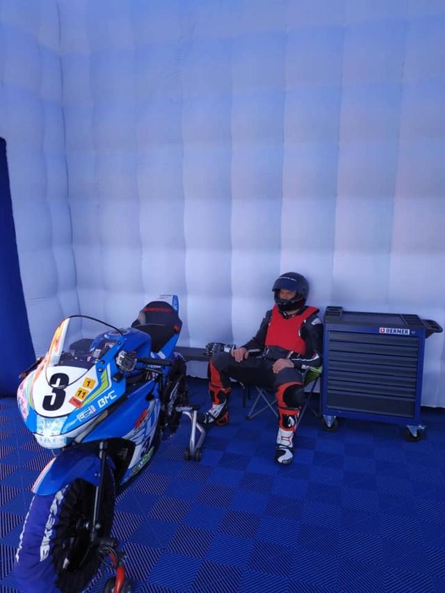 Ma première course officielle !!! Motopiste.net en Coupe de France Promosport 64932611