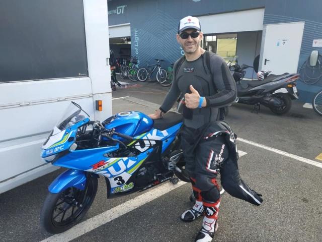 Ma première course officielle !!! Motopiste.net en Coupe de France Promosport 65157010