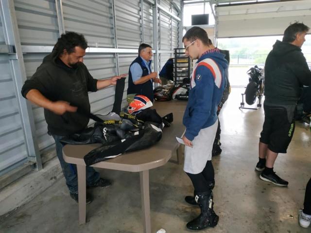 Ma première course officielle !!! Motopiste.net en Coupe de France Promosport 65310110