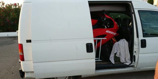 STAGE MOTO avec H2S à LEDENON : LE COMPTE RENDU MOTOPISTE 65917110