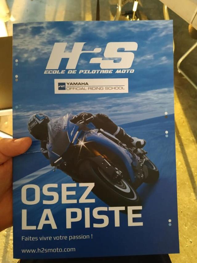 STAGE MOTO avec H2S à LEDENON : LE COMPTE RENDU MOTOPISTE 66005710