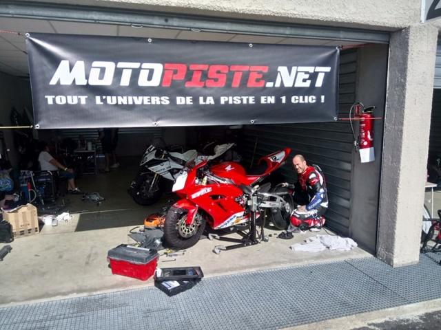 Mon PREMIER DEPART EN COURSE en 1000 cm3 : MOTOPISTE.NET au Trophée de Ledenon par Laspi RACING 67402310