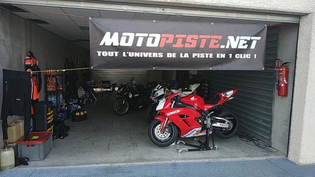 Mon PREMIER DEPART EN COURSE en 1000 cm3 : MOTOPISTE.NET au Trophée de Ledenon par Laspi RACING 67636510