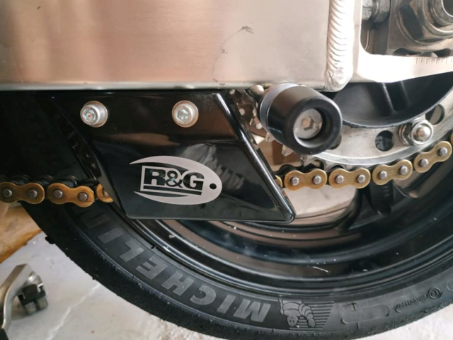 [Tuto]Préparer sa moto pour une COURSE OFFICIELLE : le fameux Contrôle Technique 68378410