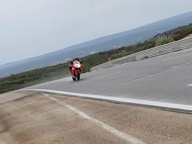 Mon PREMIER DEPART EN COURSE en 1000 cm3 : MOTOPISTE.NET au Trophée de Ledenon par Laspi RACING 68492110