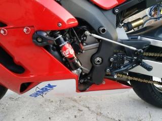 [Tuto]Préparer sa moto pour une COURSE OFFICIELLE : le fameux Contrôle Technique 68700410