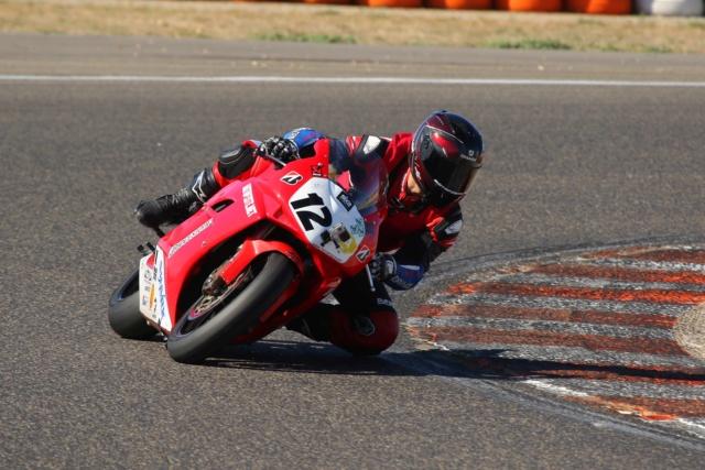 Gants Racing Bering SNIP-R, l'essai sur route et circuit par Motopiste.net 72490414